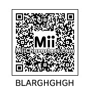 QR Code for Nigel Thornberry by Arc of Dark