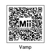 QR Code for Vamp by Arc of Dark