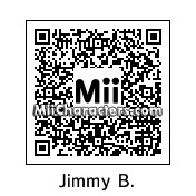QR Code for Jimmy B. by SonicDreamcast