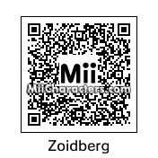 QR Code for Zoidberg by Rabbott
