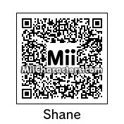 QR Code for Shane Walsh by Mordecai