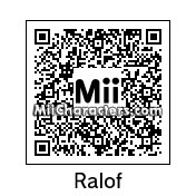 QR Code for Ralof by OnyxOsprey