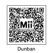 QR Code for Dunban by allav866