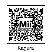 QR Code for Kagura by MrKarotiko