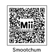 QR Code for Smoochum by pikanglova