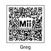 QR Code for Greg Universe by tangela24