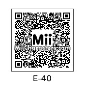 QR Code for E-40 by Tydollasign101