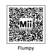 QR Code for Flumpty Blumpty by DavidKingBoo