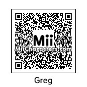 QR Code for Gregory by Joker1889