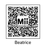 QR Code for Beatrice by Joker1889