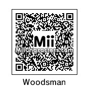 QR Code for Woodsman by Joker1889