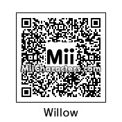 QR Code for Willow by Joker1889