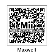 QR Code for William Carter (Maxwell) by Joker1889
