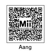 QR Code for Aang by Petertwnsnd