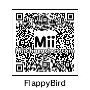 QR Code for Flappy Bird by VGFighter
