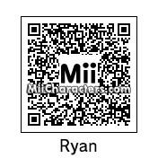 QR Code for Ryan Haywood by Petertwnsnd