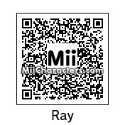 QR Code for Ray Narvaez Jr. by Petertwnsnd
