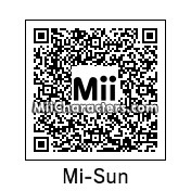 QR Code for Mi-sun by PhilippL