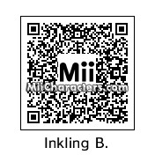 QR Code for Inkling Boy by Lukey140701