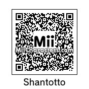 QR Code for Shantotto by MikeBobMike