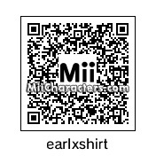 QR Code for Earl Sweatshirt by basedsenpai