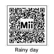 QR Code for Raining by epicgirl234