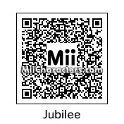 QR Code for Jubilee by Mryoshi64