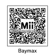QR Code for Baymax by epicgirl234
