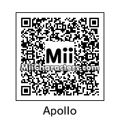 QR Code for Apollo Justice by Jahmocha