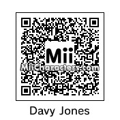 QR Code for Davy Jones by NuttyNetty