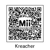 QR Code for Kreacher by NuttyNetty