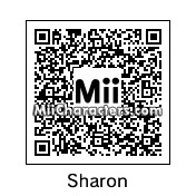 QR Code for Sharon Da Silver by Slendyjeff