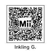QR Code for Inkling Girl by Caoimhin