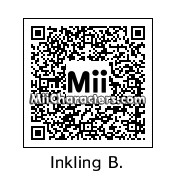 QR Code for Inkling Boy by Caoimhin