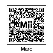 QR Code for Marc Murphy by Willsun