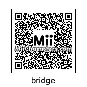 QR Code for Bridge by N64 Dude
