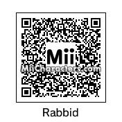 QR Code for Rabbid by EpicMario50