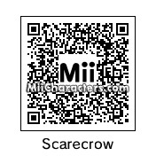 QR Code for Scarecrow by Cpt Kangru