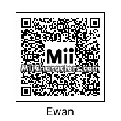 QR Code for Ewan by SAMU0L0