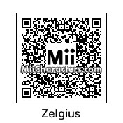 QR Code for Zelgius by SAMU0L0