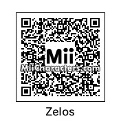 QR Code for Zelos by SAMU0L0