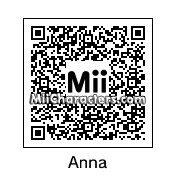 QR Code for Anna Kendrick by Dillon2664