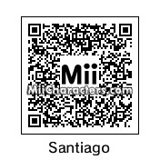 QR Code for Santiago Munez by Krasher Knight