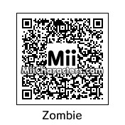 QR Code for Zombie by GodOfMii