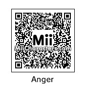 QR Code for Anger by Tomodachifan7
