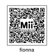 QR Code for Fionna by Noggers