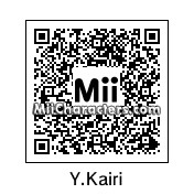 QR Code for Kairi by Noggers