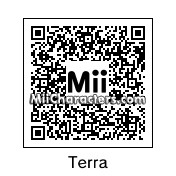 QR Code for Terra by Noggers