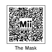 QR Code for The Mask by NewSuperMoiWii