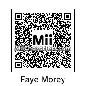 QR Code for Faye Morey by Hawxx97